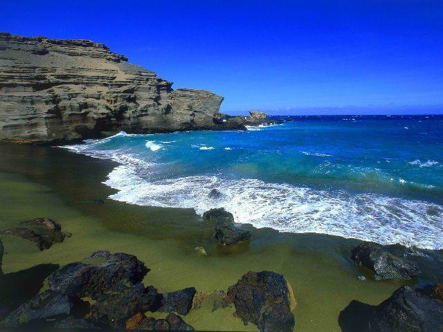 fanpage.gr : beach3b 15 Παράξενες παραλίες που υπάρχουν στον κόσμο