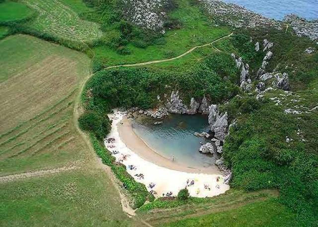 fanpage.gr : beach4b 15 Παράξενες παραλίες που υπάρχουν στον κόσμο