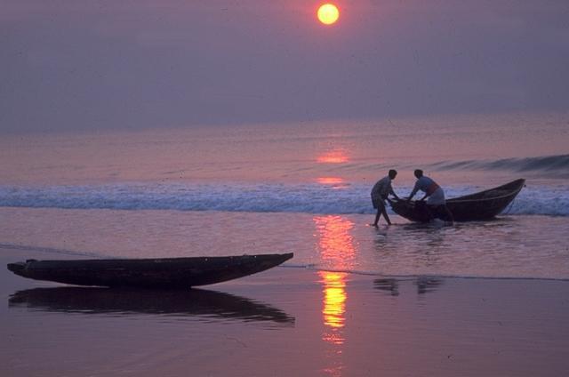 fanpage.gr : beach6c 15 Παράξενες παραλίες που υπάρχουν στον κόσμο