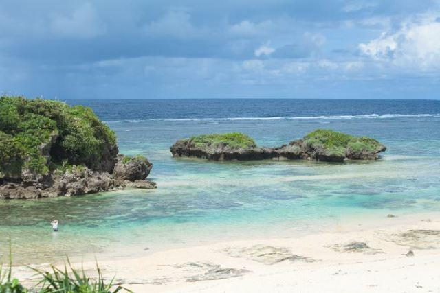 fanpage.gr : beach81 15 Παράξενες παραλίες που υπάρχουν στον κόσμο
