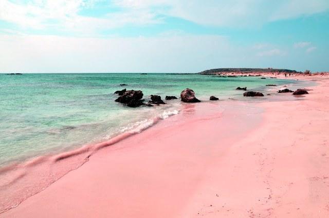 fanpage.gr : beach93b 15 Παράξενες παραλίες που υπάρχουν στον κόσμο