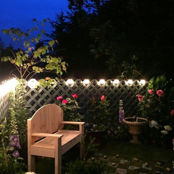 diaforetiko.gr : 1213 600x600 Μεταμόρφωσε την βαρετή αυλή της σε ένα μυστικό κήπο που μοιάζει να ξεπήδησε από σελίδες παραμυθιών! ΕΚΠΛΗΚΤΙΚΗ ΙΔΕΑ !!!