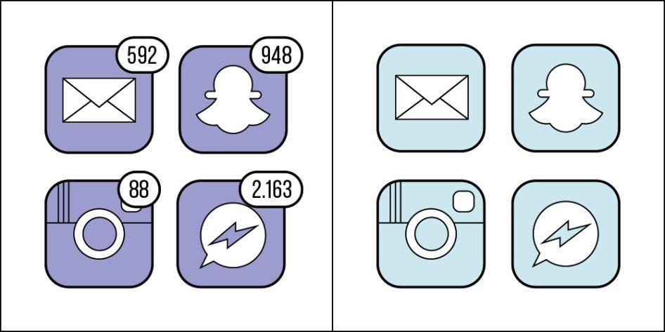 557913309384c 17 Εικόνες που δείχνουν τα δύο είδη ανθρώπων που υπάρχουν στον κόσμο.