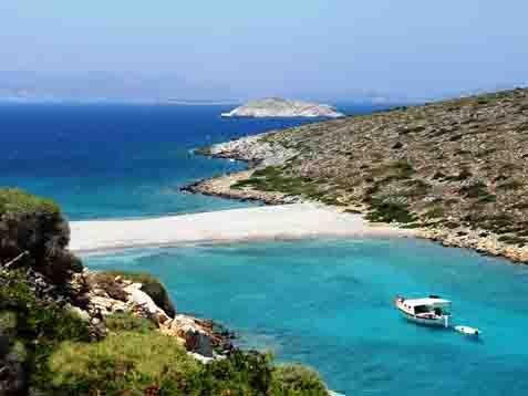 diaforetiko.gr : 98444 220349 8 «άγνωστα» αλλά μαγευτικά ελληνικά νησιά