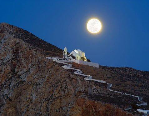 diaforetiko.gr : 98444 220351 8 «άγνωστα» αλλά μαγευτικά ελληνικά νησιά
