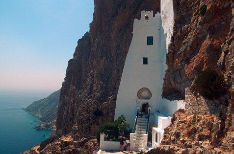 diaforetiko.gr : 98444 220354 8 «άγνωστα» αλλά μαγευτικά ελληνικά νησιά