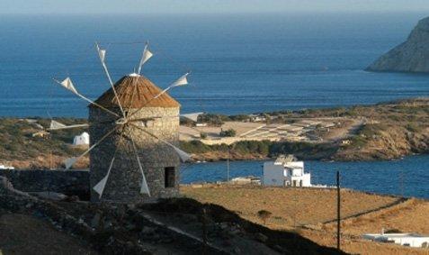 diaforetiko.gr : 98444 220356 8 «άγνωστα» αλλά μαγευτικά ελληνικά νησιά