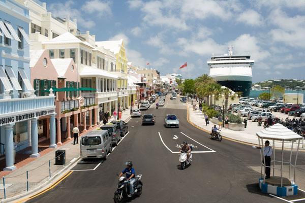diaforetiko.gr : 48054042 Bermuda.600x400 Δείτε τις 10 χώρες που δεν ξέρουν...τι θα πει εφορία! (Φωτογραφίες)