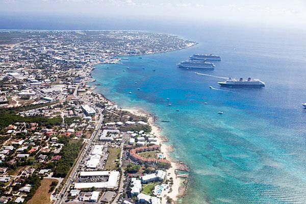 diaforetiko.gr : 48054043 Caymans.600x400 Δείτε τις 10 χώρες που δεν ξέρουν...τι θα πει εφορία! (Φωτογραφίες)