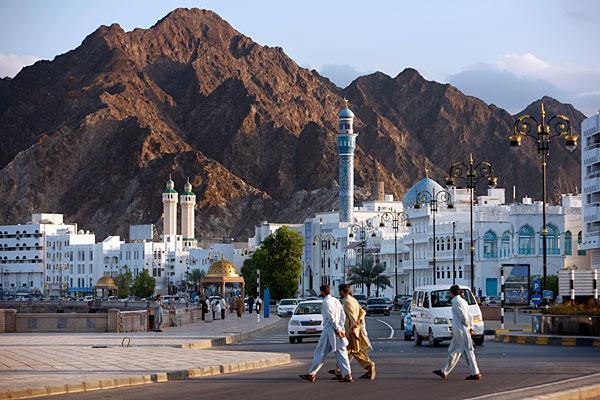 diaforetiko.gr : 48054045 Oman.600x400 Δείτε τις 10 χώρες που δεν ξέρουν...τι θα πει εφορία! (Φωτογραφίες)