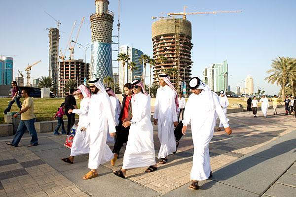 diaforetiko.gr : 48054046 Qatar.600x400 Δείτε τις 10 χώρες που δεν ξέρουν...τι θα πει εφορία! (Φωτογραφίες)