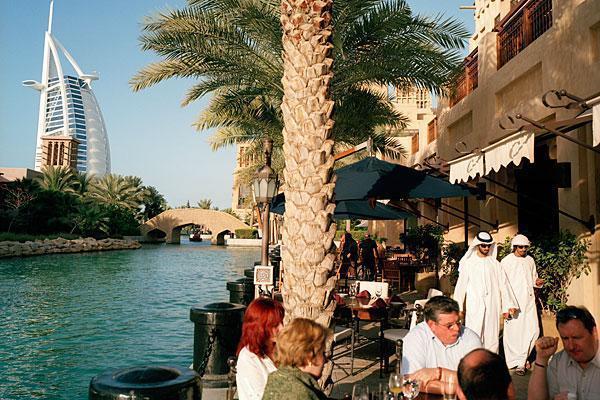 diaforetiko.gr : 48054047 UAE.600x400 Δείτε τις 10 χώρες που δεν ξέρουν...τι θα πει εφορία! (Φωτογραφίες)