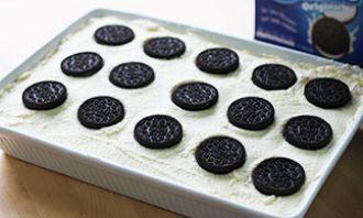 diaforetiko.gr : IMG 4906.jpg 20150505010814q80dx330y198u1r1ggc  Συνταγή για δροσερό γλυκό ψυγείου με 3 υλικά έτοιμο σε 15 λεπτά.