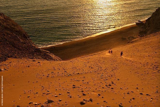 orthi ammos paralia kriti rethimno Διακοπές στην Κρήτη ; Δείτε τις 40 ΠΑΝΕΜΟΡΦΕΣ παραλίες της (φωτογραφίες)