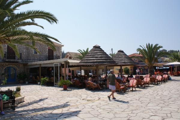 sivota xorio 650 Σύβοτα: Ταξίδι στην… Καραϊβική της Ελλάδας !!!