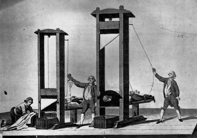 diaforetiko.gr : pic10 Οι 10 χειρότερες τεχνικές βασανισμού και θανάτου στην ανθρώπινη ιστορία