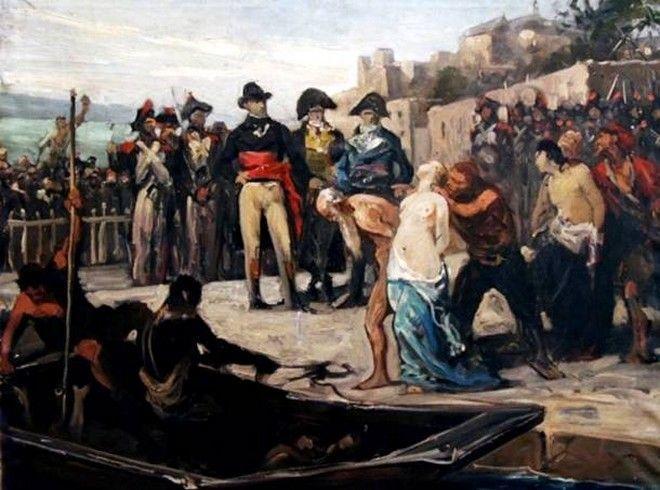 diaforetiko.gr : pic5 Οι 10 χειρότερες τεχνικές βασανισμού και θανάτου στην ανθρώπινη ιστορία