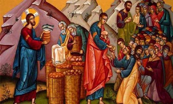 diaforetiko.gr : xristos 600x360 Γιατί o Χριστός έκανε θαύματα;