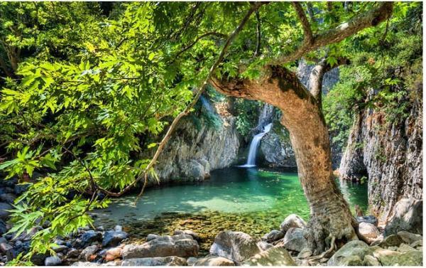 diaforetiko.gr : 41 600x377 Αυτοί είναι οι ωραιότεροι καταρράκτες στην Ελλάδα. (φωτογραφίες)