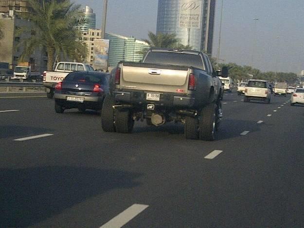 diaforetiko.gr : 55f0ecee73d3c 14 Πράγματα που μπορείς να δεις μόνο στο Ντουμπάι! Ένας εντελώς άλλος κόσμος  (φωτογραφίες)