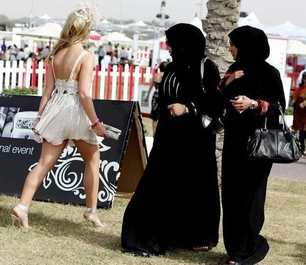 diaforetiko.gr : 55f0ed4c8882c 14 Πράγματα που μπορείς να δεις μόνο στο Ντουμπάι! Ένας εντελώς άλλος κόσμος  (φωτογραφίες)