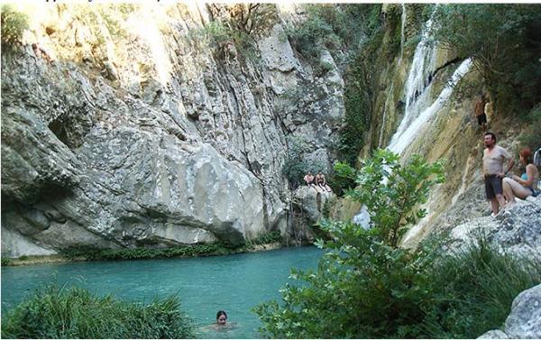 diaforetiko.gr : 71 600x377 Αυτοί είναι οι ωραιότεροι καταρράκτες στην Ελλάδα. (φωτογραφίες)