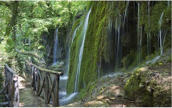 diaforetiko.gr : 91 600x377 Αυτοί είναι οι ωραιότεροι καταρράκτες στην Ελλάδα. (φωτογραφίες)