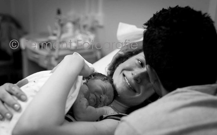 diaforetiko.gr : MORA10 Το θαύμα της ζωής: 10 Φωτογραφίες από βρέφη λίγα δευτερόλεπτα μετά τη γέννησή τους