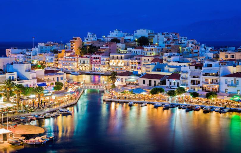 diaforetiko.gr : crete Τα δέκα ωραιότερα μέρη που αξίζει να επισκεφθείς στην Ελλάδα