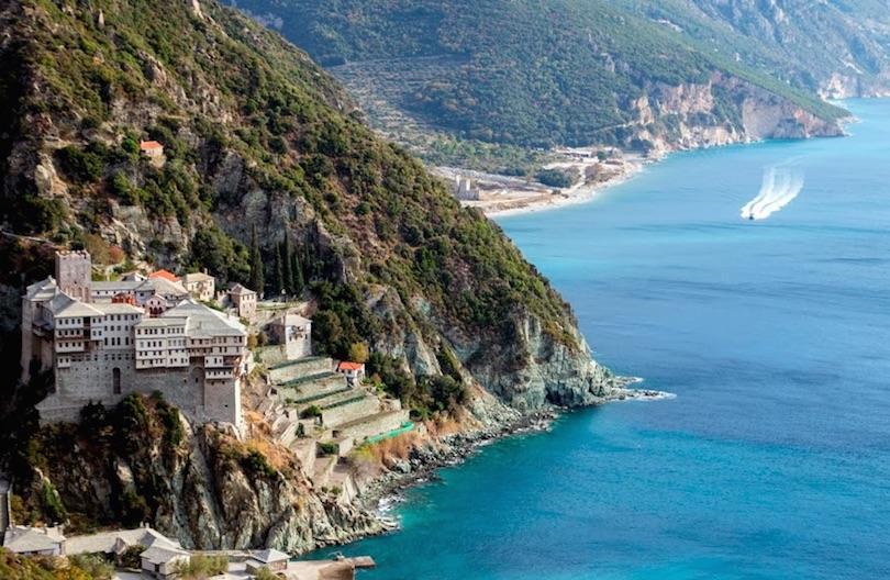 diaforetiko.gr : halkidiki Τα δέκα ωραιότερα μέρη που αξίζει να επισκεφθείς στην Ελλάδα