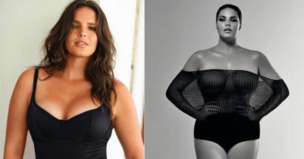 Το μοντέλο που διχάζει το διαδίκτυο. Τι λες χοντρούλα ή κουκλάρα;