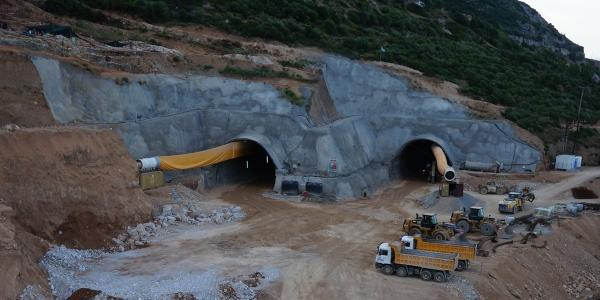 tunel-klokova-timelapse-video