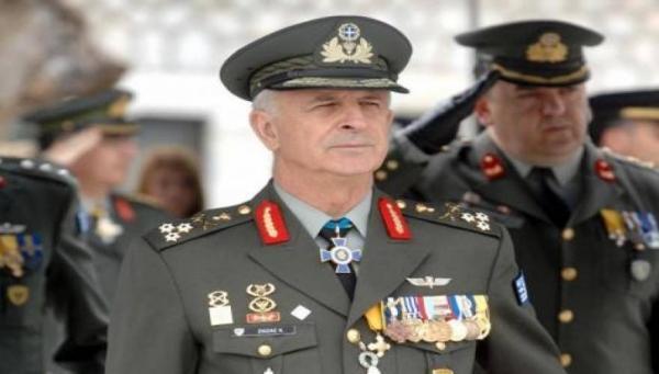 Στρατηγός Ζιαζιάς: «Η Ελλάδα μπορεί να ζήσει χωρίς δανεικά – Δεν μπορεί να ζεί χωρίς ιδανικά … Είμαι αισιόδοξος γιατί είμαι Έλληνας»
