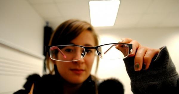 Πράγματα που θα καταλάβουν μόνο όσοι φορούν γυαλιά