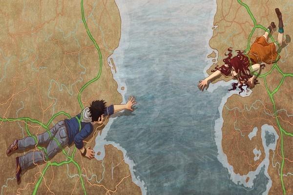 Οι σχέσεις από απόσταση είναι πιο αληθινές