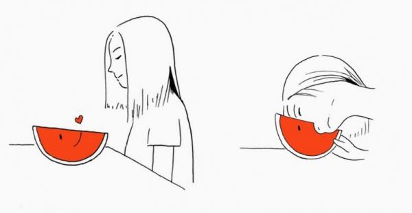 16 Πανέξυπνα Σκίτσα, μόνο για Ευφυείς Ανθρώπους με Χιούμορ.