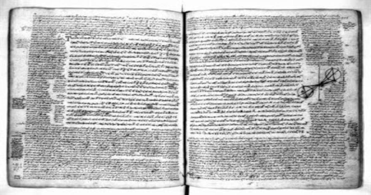 Οι αρχαίοι Έλληνες γνώριζαν την Άλγεβρα πριν 2500 χρόνια και πολύ πριν του Άραβες!