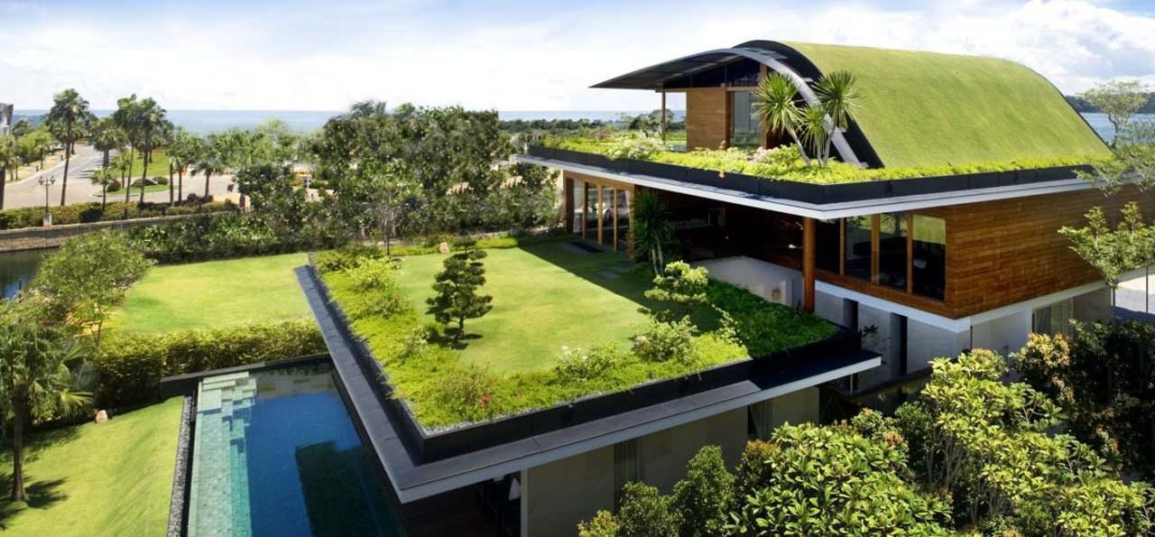 20 από τις ομορφότερες κατοικίες στον κόσμο