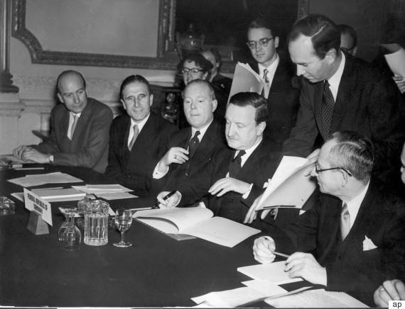 german debts agreement