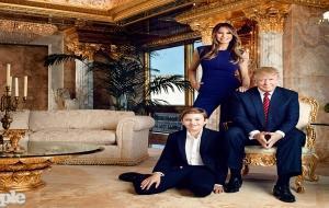 trumpfamily