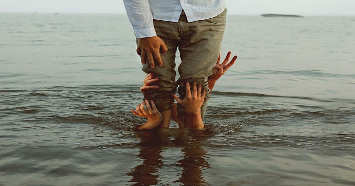 Να εκτιμάς τα πάντα στη ζωή, γιατί τίποτα δεν είναι δεδομένο.