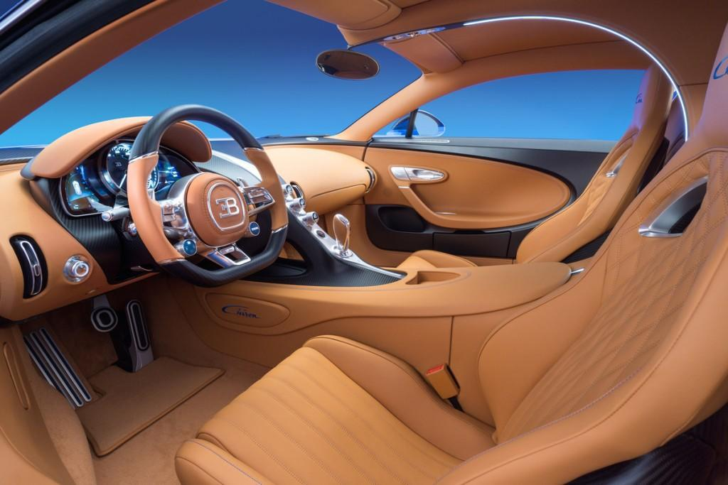 Αυτή η Buggatti είναι το πιο γρήγορο αυτοκίνητο στον κόσμο (και το ... 0a13e005d45