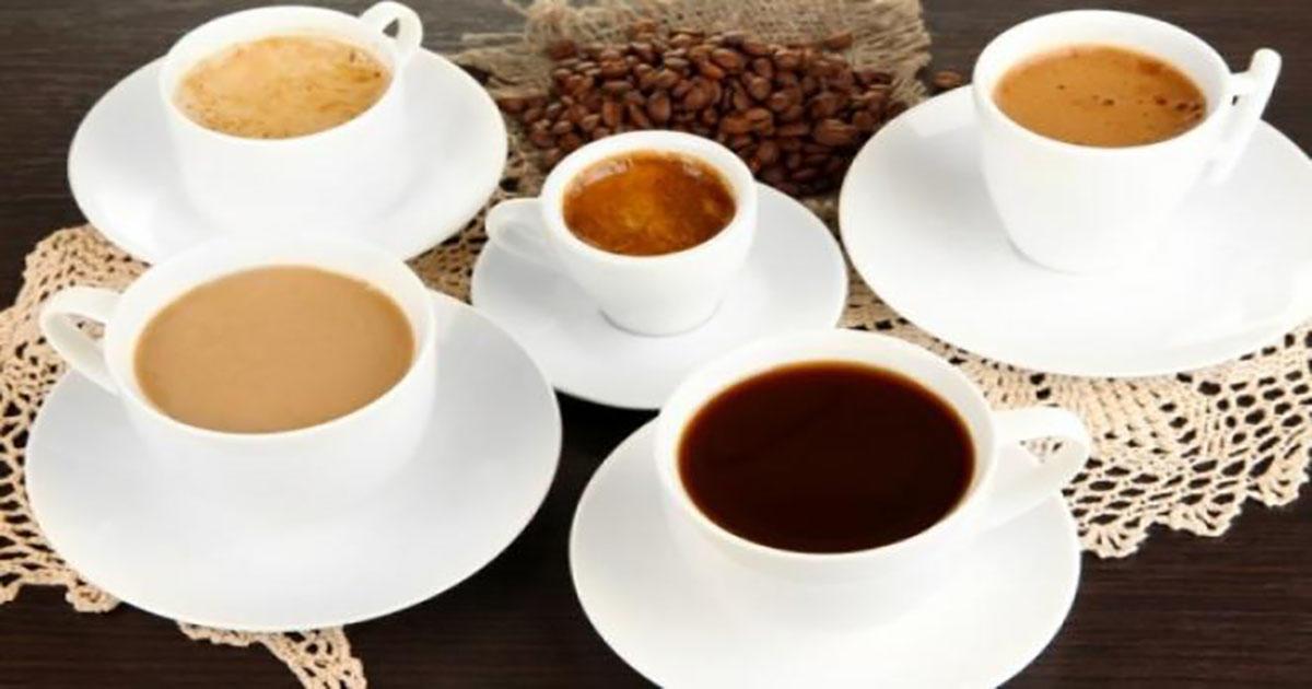 Δείτε τι καφέ πίνει συνήθως ένας…ψυχοπαθής