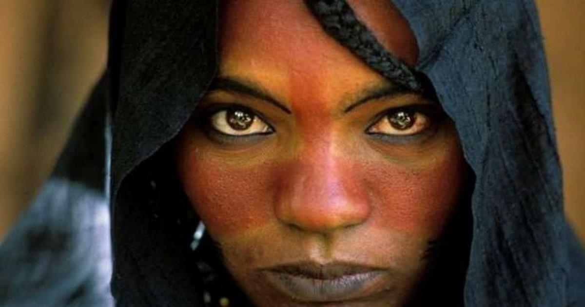 Τουαρέγκ: Η πιο όμορφη και προοδευτική φυλή του πλανήτη