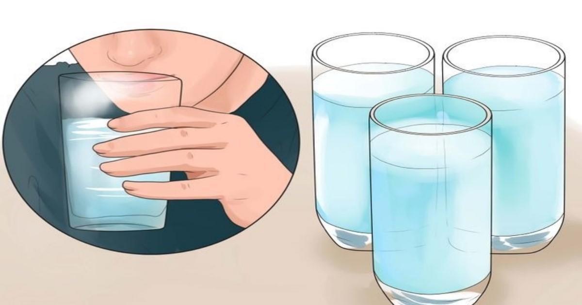 7 σημάδια που σας στέλνει το σώμα σας, όταν δεν πίνετε αρκετό νερό