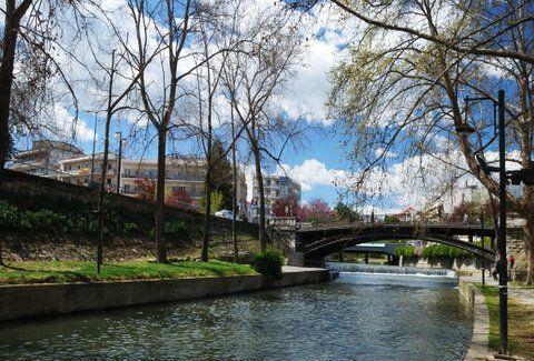 Μπράβο σας: Αυτή η ελληνική πόλη ψηφίστηκε στις 10 καλύτερες της Ευρώπης! Και όχι, δεν είναι η Αθήνα..