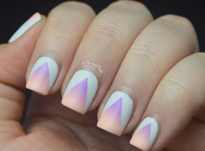 Παστέλ μανικιούρ: 48 υπέροχες ιδέες για υπέροχα καλοκαιρινά νύχια (28)