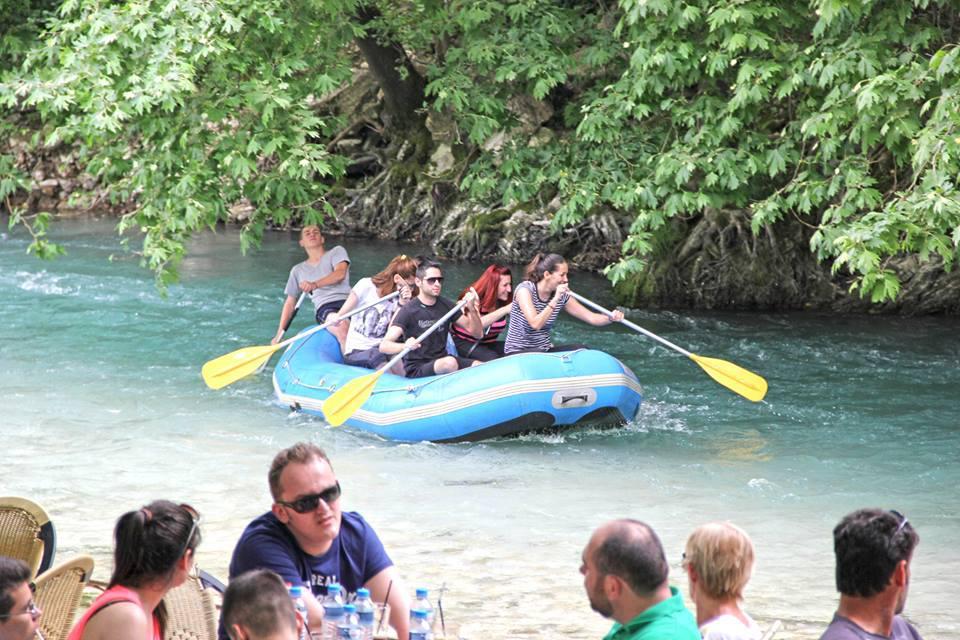 Αποτέλεσμα εικόνας για αχέρων ποταμός δραστηριότητες