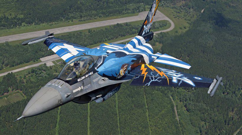 Μας κάνατε υπερήφανους, σας ευχαριστούμε! Οι Έλληνες πιλότοι διέπρεψαν σε αγώνες επίδειξης!