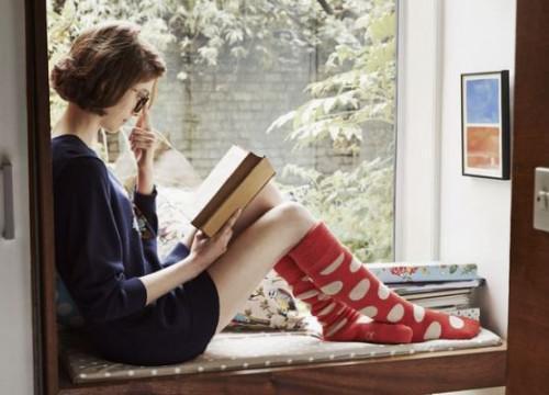 Εάν διαβάζεις έστω και μισή ώρα την ημέρα μειώνεις σημαντικά την πιθανότητα πρόωρου θανάτου